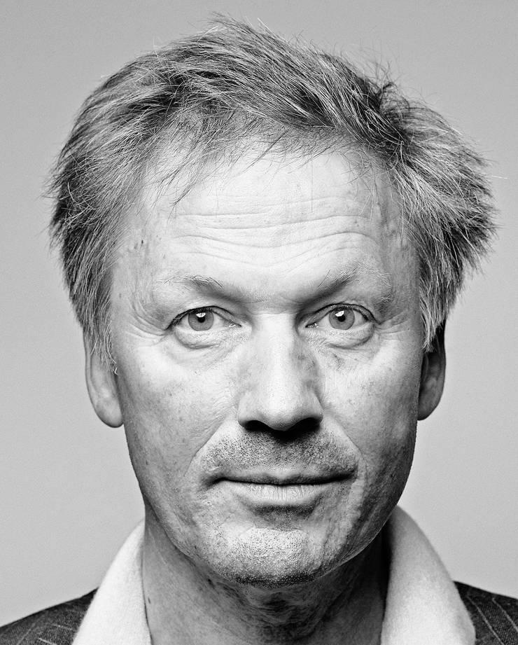 Matthias Zschokke ist für Drehbuch und Regie zuständig.