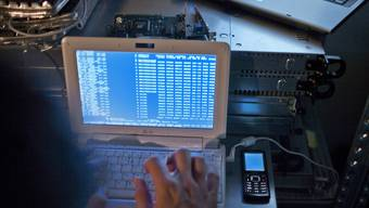 Hacker kämpfen für Datenschutz (Symbolbild)