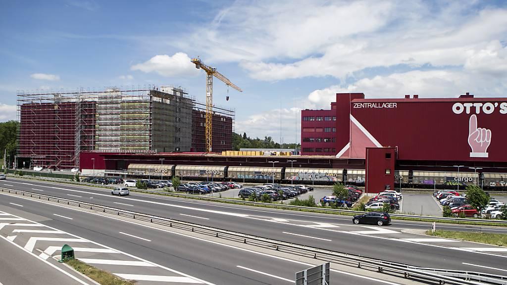 Kanton Luzern revidiert seinen Richtplan