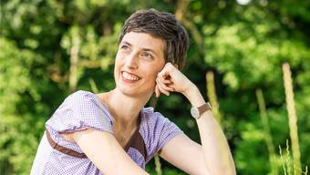 Stefanie Jud ist die erste Präsidentin der Musikalischen Begegnungen.