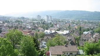 Wettingen findet nicht «Stadt»