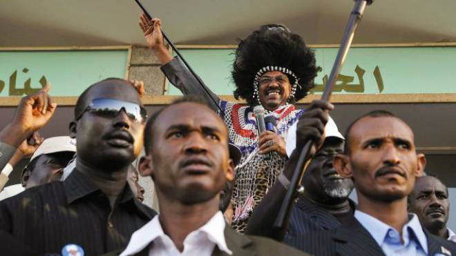 Über Genf liefen die Geschäfte von BNP Paribas mit dem sudanesischen Präsidenten Omar al-Bashir. Foto: Lindsey Addario - New York Times