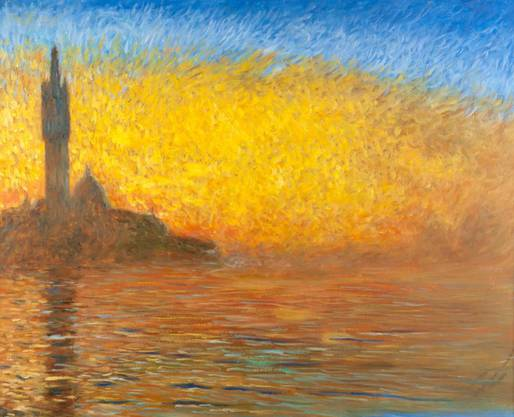 Kunstauktion Bild Monet