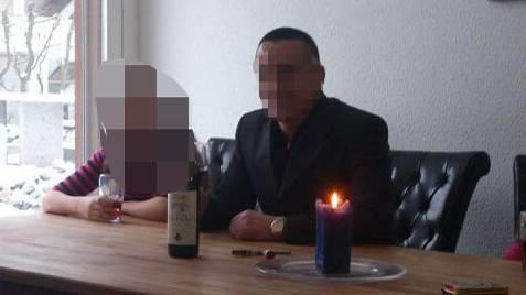 Familienvater Viktor B. tötete vier Menschen und starb selbst bei seinem Amoklauf.