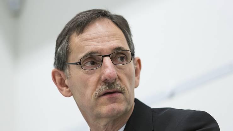 Die Geschäftsprüfungskommission des Zürcher Kantonsrates schützt Mario Fehr.