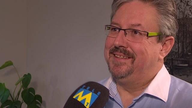 Beat Flach, Ständeratskandidat GLP AG
