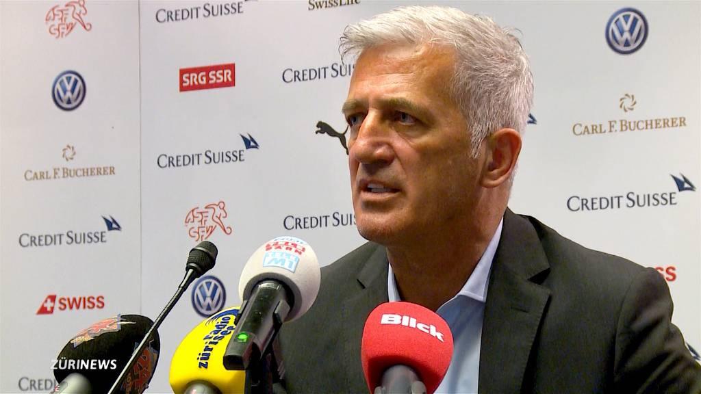 Fussball-Nati: Positives Fazit trotz erster Negativbilanz seit 9 Jahren