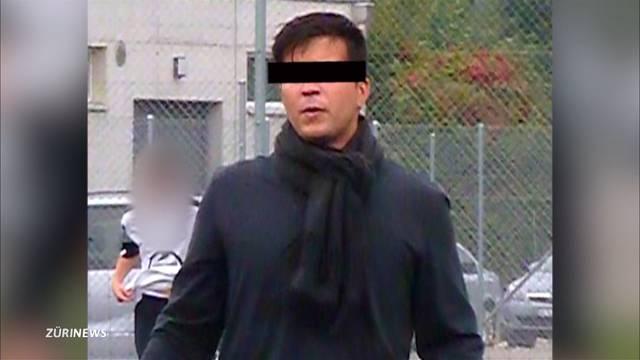Vierfachmord Rupperswil: So sieht der Gerichtssaal aus