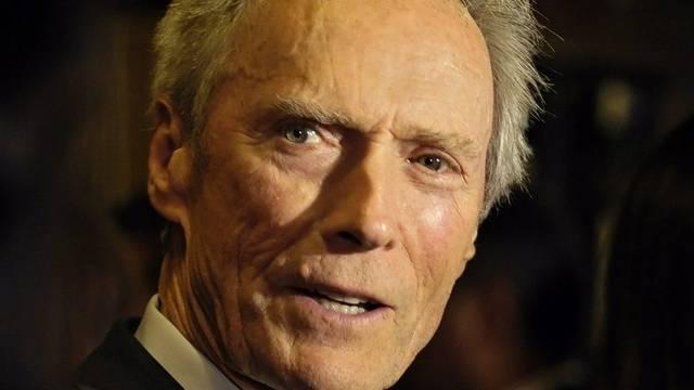 Warner Entertainment hat entschieden, den Film von Clint Eastwood in Japan nicht mehr zu zeigen (Archiv)