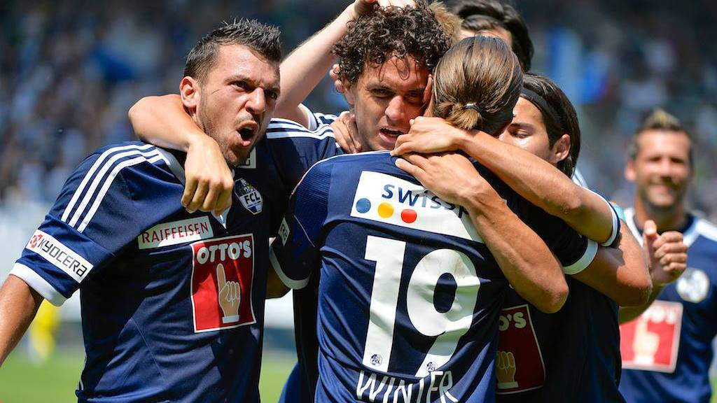 FCL will gegen Aarau kämpfen