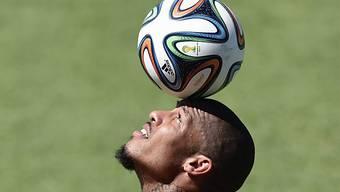 Vorzeitiges WM-Aus für Hollands Nigel De Jong