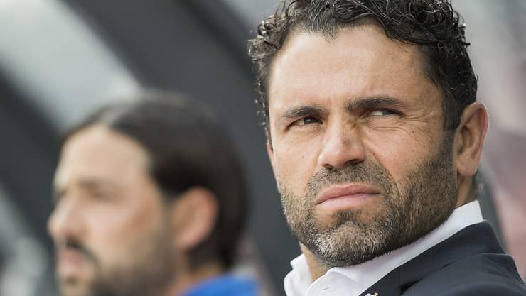 FCZ-Trainer Uli Forte will Stade Lausanne-Ouchy einen neuerlichen Coup im Cup verunmöglichen