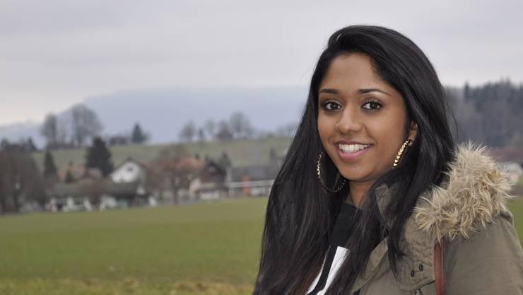 Tama Vakeesan befragt auf «Joiz» die Idole der Jugendlichen. Auch ihr eigenes musste sich schon ihren Fragen stellen.