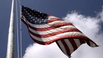 Amerikaner haben einen tiefen Glauben an den «American Way of Life».