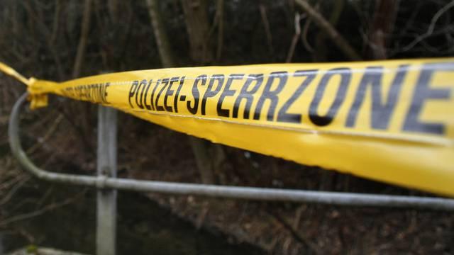 Drei Menschen starben beim Familien-Drama (Symbolbild)