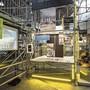 Baden unter Strom: Die Ausstellung in der Alten Schmiede, mit viel Liebe zum Detail gestaltet.