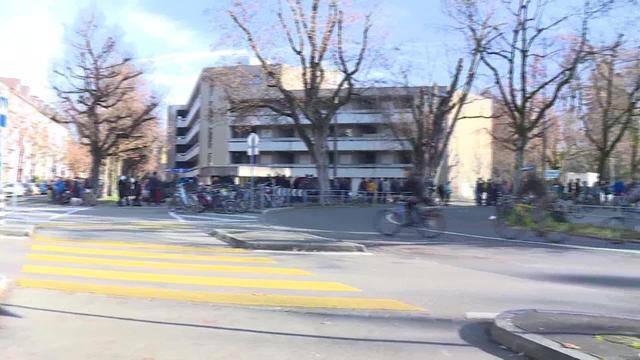 Riesiger Ansturm auf Berner Stimmlokale