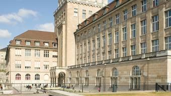 Zwielichtiger Umgang mit fremden Daten: die Universität Zürich