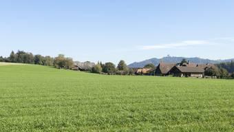 Am Mittwoch tritt im Kanton Baselland das neue Mehrwert-Abgabegesetz in Kraft, das am 10. Februar angenommen worden war. (Symbolbild)