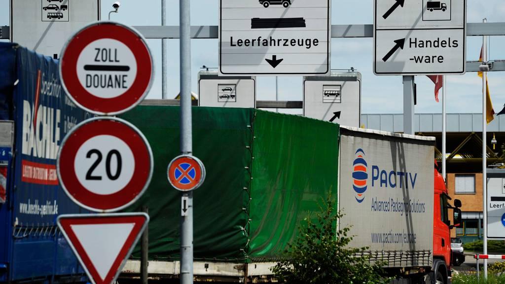 Schweizer KMU fürchten sich vor der europäischen Schuldenkrise
