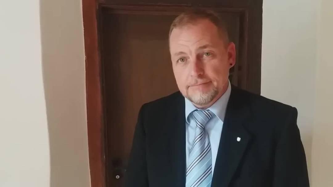 Rolf Laube, Gemeindeammann von Mellikon: «Die Enttäuschung ist sehr gross»