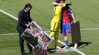 Basel gewinnt gegen Lausanne und verabschiedet Sommer, Stocker und Yakin