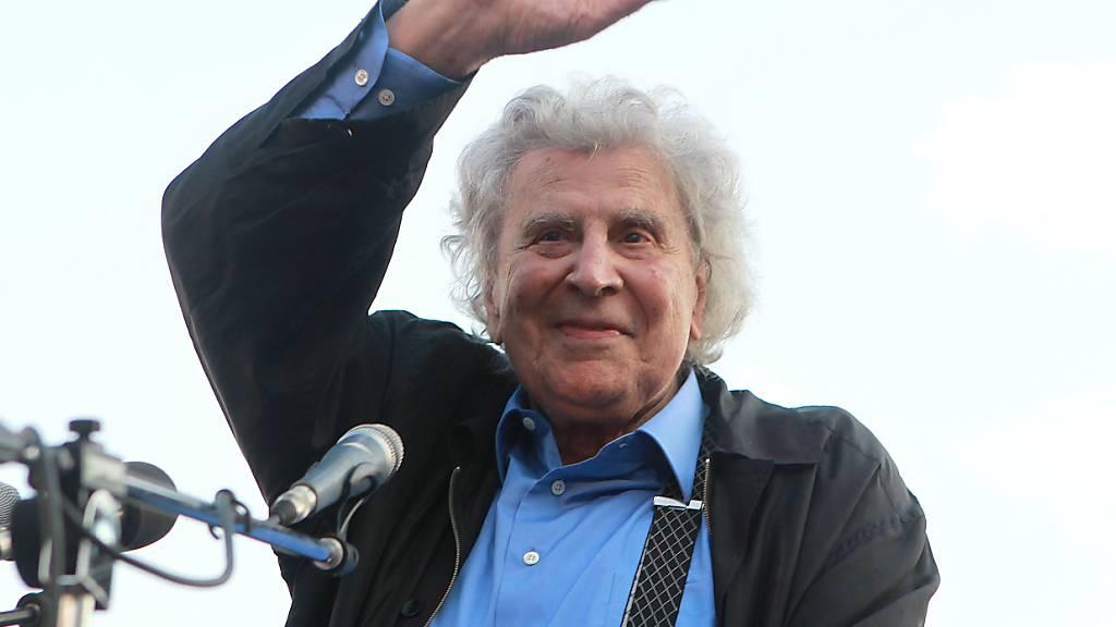 Der griechische Sound - Mikis Theodorakis wird 95