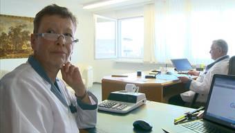 «Viele Jahre blieb das Privatleben auf der Strecke», sagt Hedy Fischer. Die Frau hinter Kult-Unternehmer Ernst Fischer.