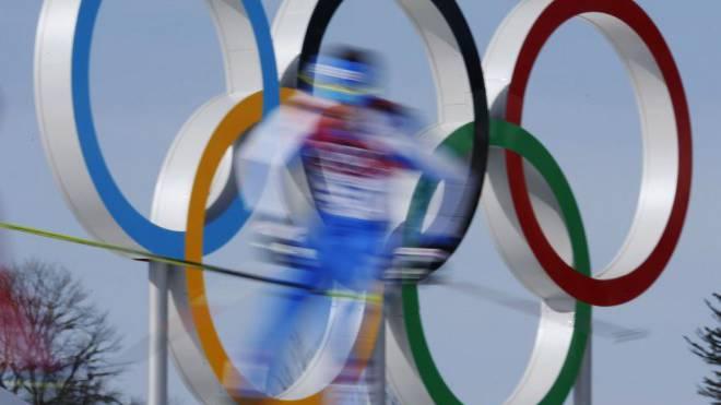 Viele russische Athleten wurden bei den Nachtests der Olympischen Spiele durch eine von Schweizer Geldern finanzierte Nachweismethode überführt. Foto: Keystone