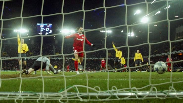 Thun in der Champions League? Das wird es wohl nie mehr geben.