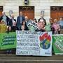 Die Baselbieter Regierung lehnt die Initiative der Grünen ab. (Archivbild)