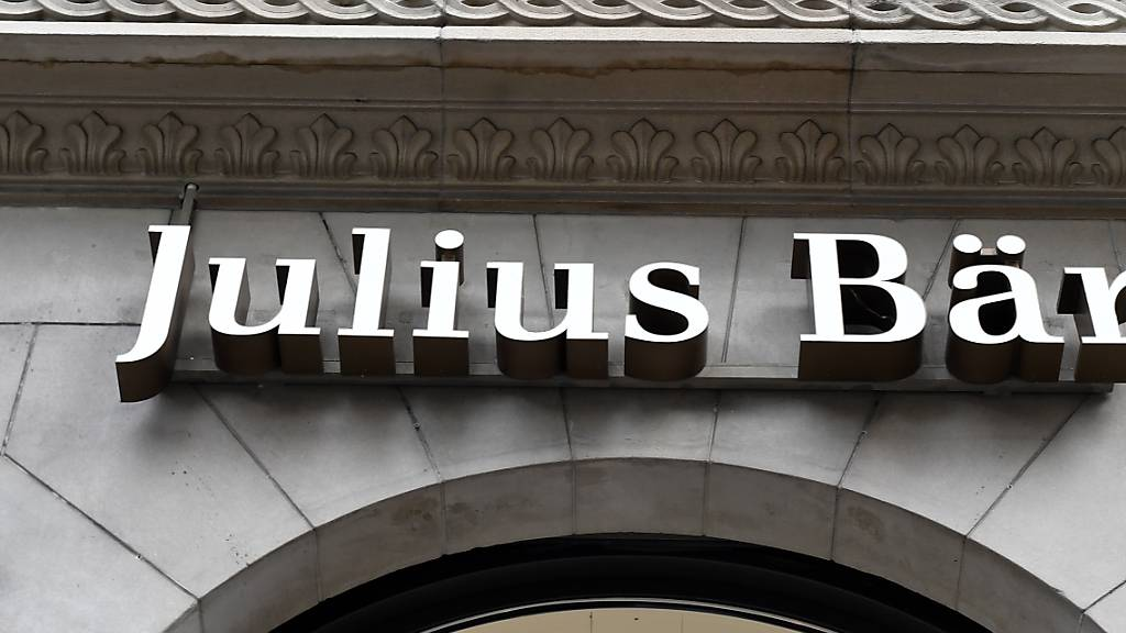Julius Bär wegen Mängeln bei Geldwäschereibekämpfung gerügt