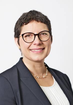 Anita Rauch Direktorin des Instituts für Medizinische Genetik an der Universität Zürich