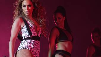 Jennifer Lopez war heiss in Marokko: Doch nicht alle hatten Verständnis für ihr luftiges Outfit - zu allerletzt die islamistische Regierung (Archiv)