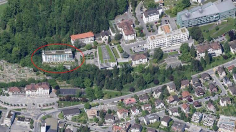 100 Asylbewerber ziehen nach Luzern