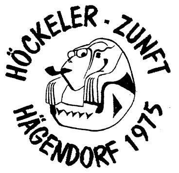 Höckeler Zunft Hägendorf