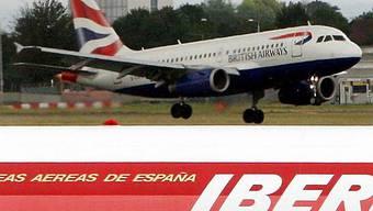 Fusion beschlossen: Iberia und British Airways (Symbolbild)