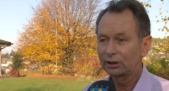 """FDP-Präsident Philipp-Müller: """"Ich hatte einen Sekundenschlaf"""""""