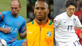 Diese Gruppe droht der Schweizer Nationalmannschaft an der WM