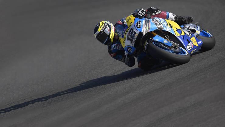 In Tom Lüthis MotoGP-Team herrscht seit der Absetzung des Team-Chefs Chaos total.
