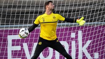 Borussia Dortmund befindet sich in einem Hoch