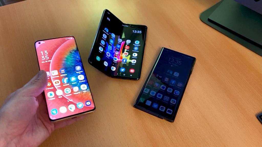 5G-Handys