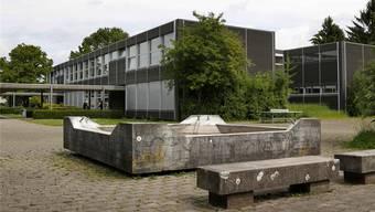 Das Schulhaus Kirchacker könnte aufgestockt werden.