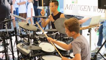 Jugendfest der Schule Mellingen-Wohlenschwil 2018
