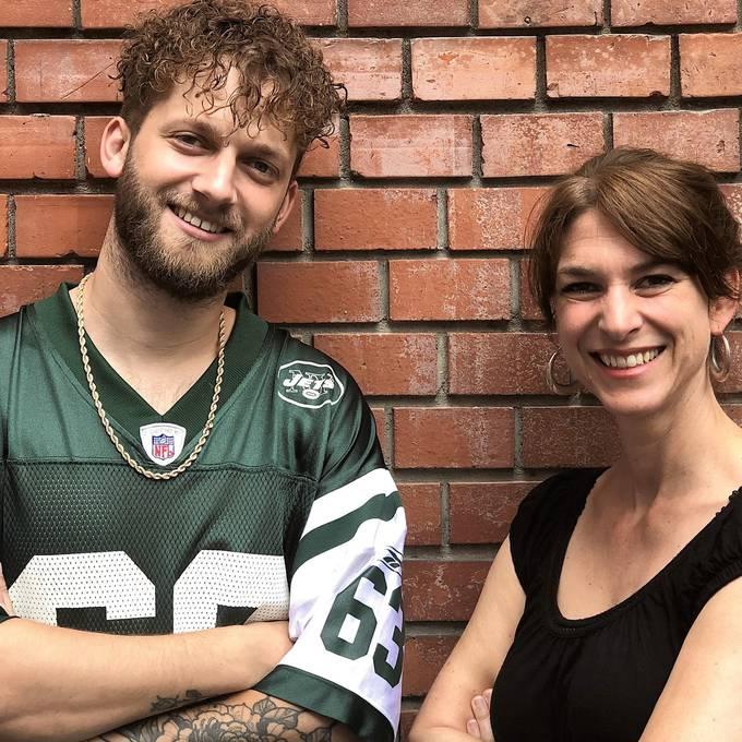Miis Züri: ZID Musiker aus Zürich