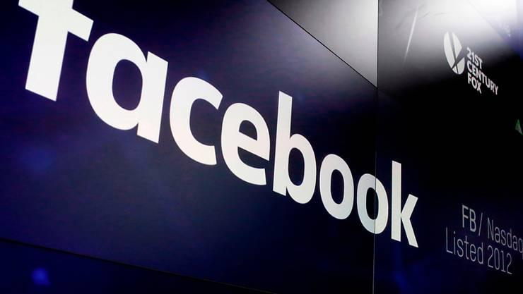 Beim Facebook-Konzern muss wieder ein Manager seinen Posten räumen. (Archivbild)