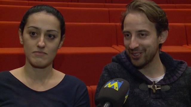 Kein Oscar für Aargauer Filmemacher