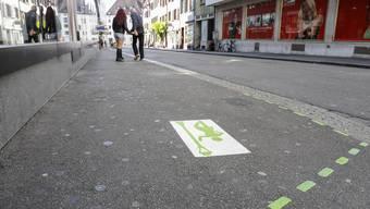 Der Strich in Basel.