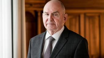 Kritische Post aus Bern: Bundesgerichtspräsident Ulrich Meyer – der aus Lausanne auch die Aufsicht übers Bundesstrafgericht in Bellinzona hat.
