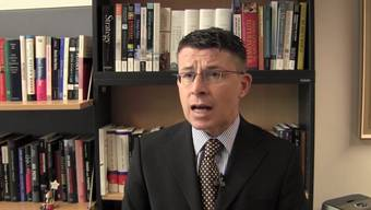Gerhard Mangott ist Professor für Internationale Beziehungen an der Universität Innsbruck mit dem Schwerpunkt Osteuropa und Russland.